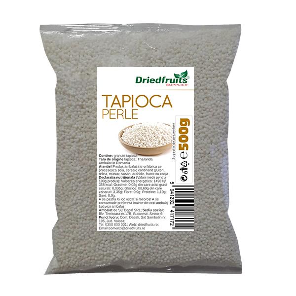 Tapioca perle - 500 g