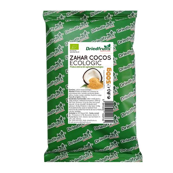 Zahar cocos BIO Driedfruits - 500 g