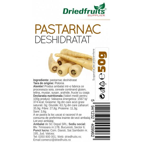 Pastarnac deshidratat - 50 g
