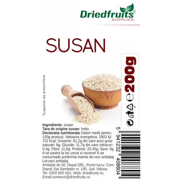 Susan  - 200 g