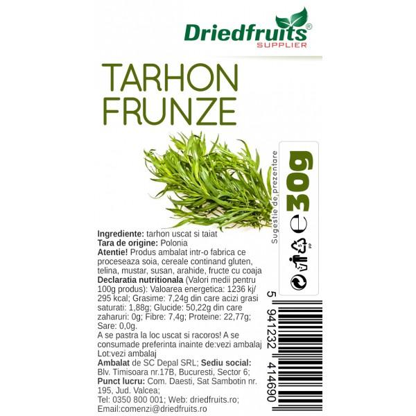 Tarhon frunze - 30 g