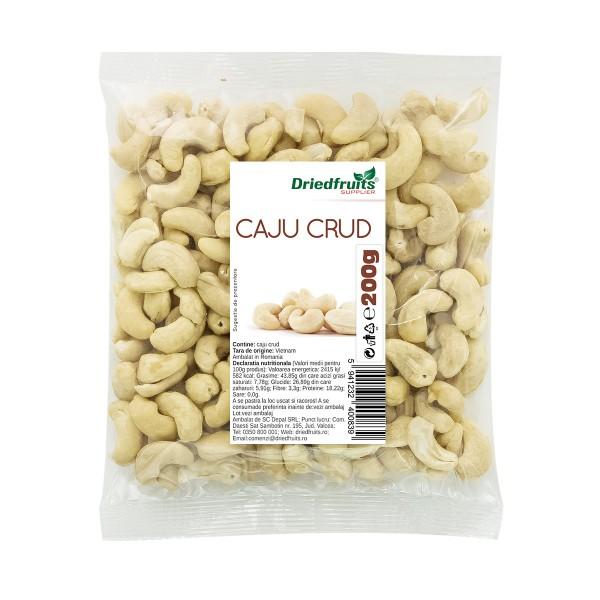 Caju crud - 200 g