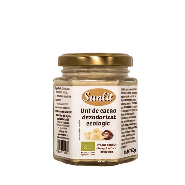 Unt cacao cosmetic BIO Driedfruits - 150 g
