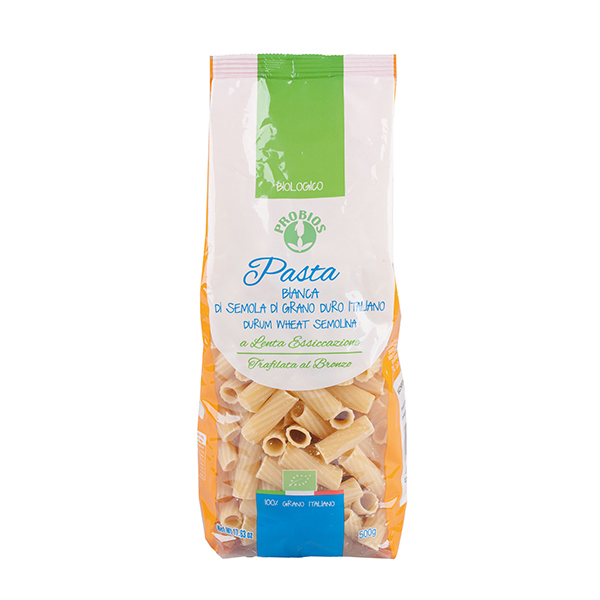 Paste macaroane Probios BIO - 500 g