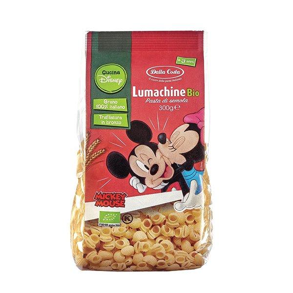 Paste melcisori Disney BIO Probios - 300 g