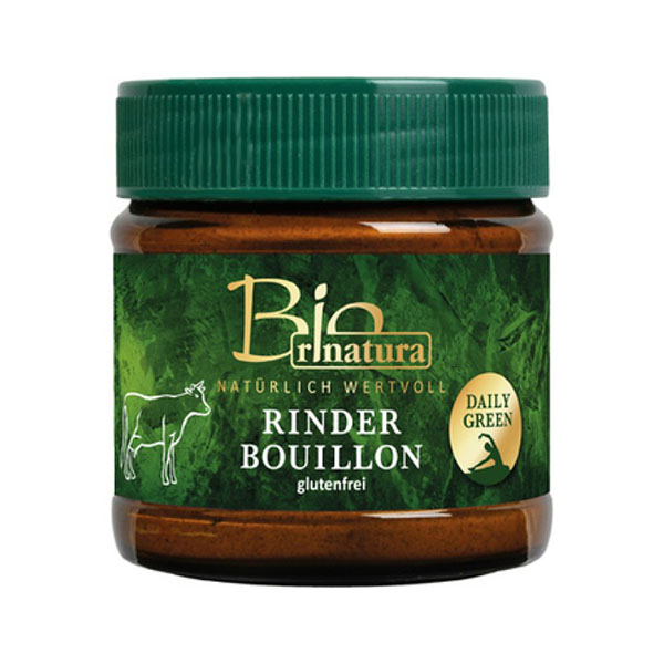 Baza granulata de vita pentru mancare (fara gluten) BIO Rinatura - 125 g