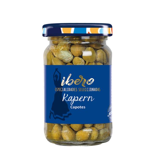 Capere in otet Ibero - 100 g