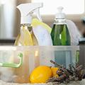 Detergenti si balsam