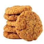 Biscuiti vegani & Budinci & Snacks