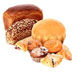 Produse Naturale pentru Patiserii, Cofetarii & Brutarii