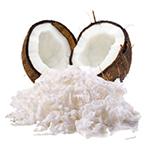 Ulei cocos & Apa cocos & Produse din cocos