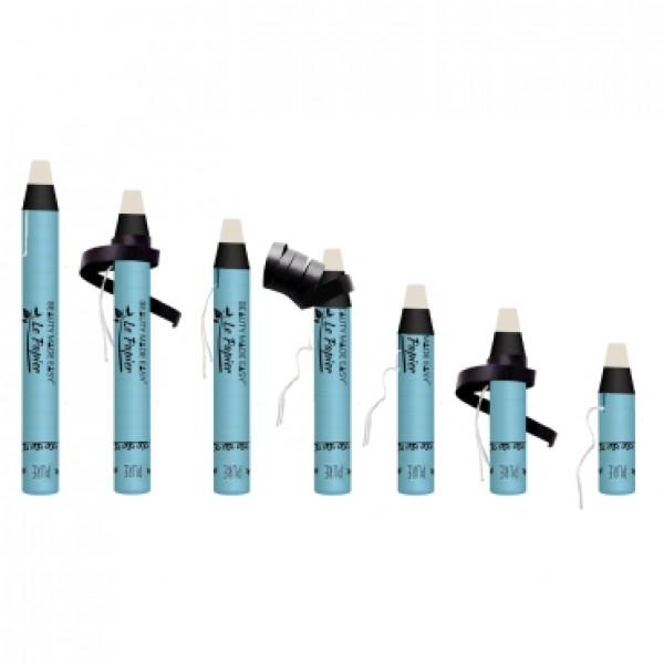Creion - ruj hidratant (cerise) - zero plastic Beauty Made Easy - 6 g