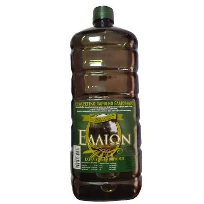 Ulei masline conventional extra virgin Creta (Grecia) - 2 litri