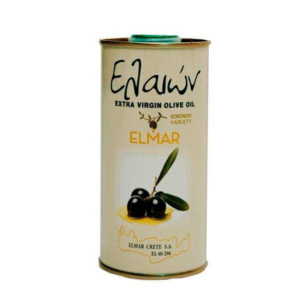 Ulei masline extra virgin Creta - 250 ml