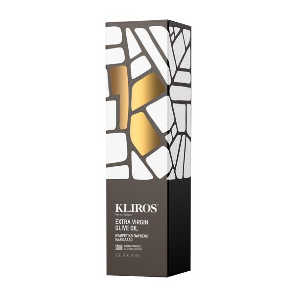 Ulei masline extra virgin Kliros (Grecia) - 3 litri