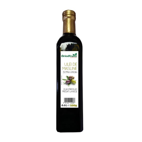 Ulei masline conventional extra virgin Grecia - 500 ml