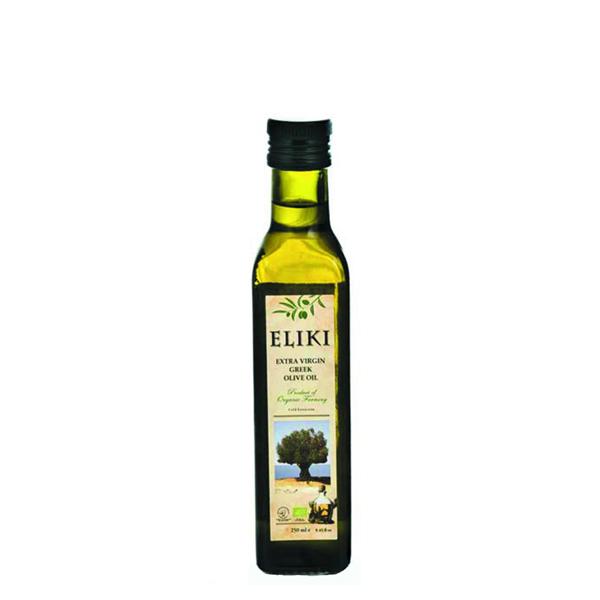 Ulei masline extra virgin Grecia BIO - 250 ml