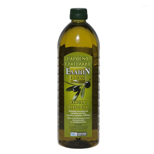 Ulei masline virgin Creta (Grecia) - 1 litru