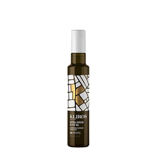 Ulei masline extra virgin Kliros (Grecia) - 250 ml