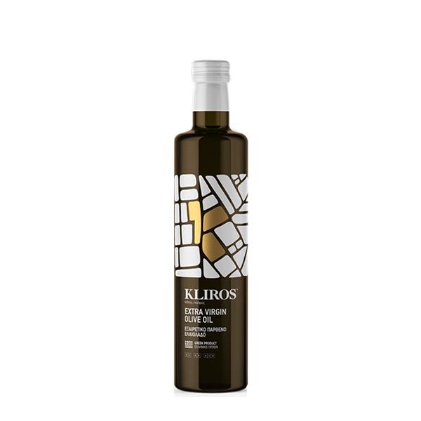 Ulei masline extra virgin Kliros (Grecia) - 500 ml