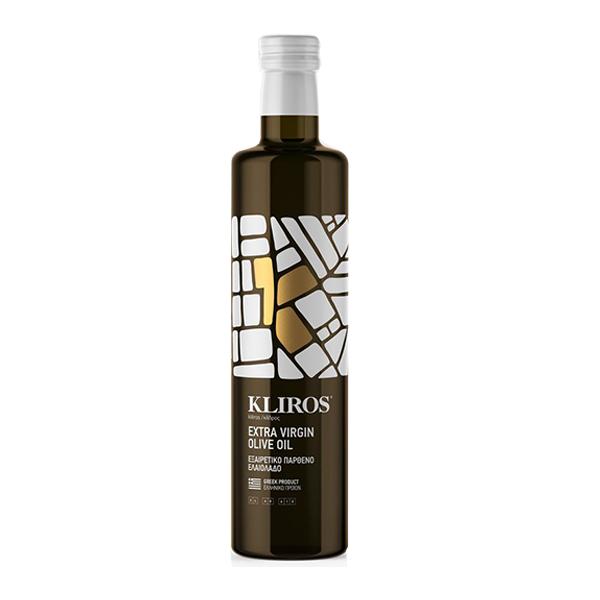 Ulei masline extra virgin Kliros (Grecia) - 750 ml