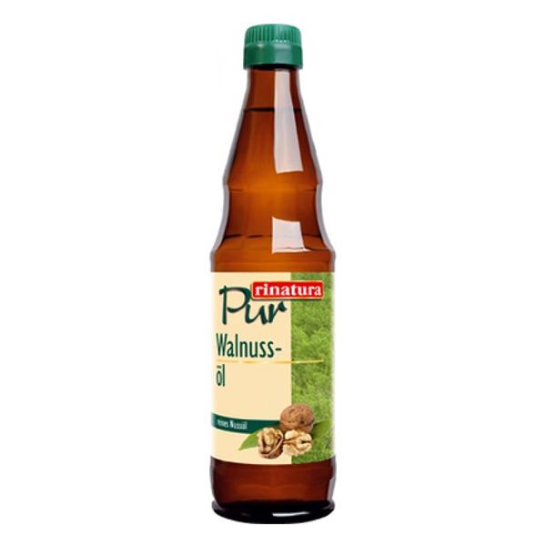 Ulei nuca pur Rinatura - 500 ml