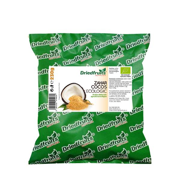 Zahar cocos BIO - 230 g