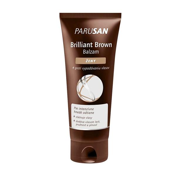Balsam brilliant brown Parusan - 150 ml