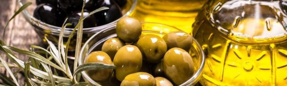 De ce sa alegi uleiul de masline extra virgin grecesc?