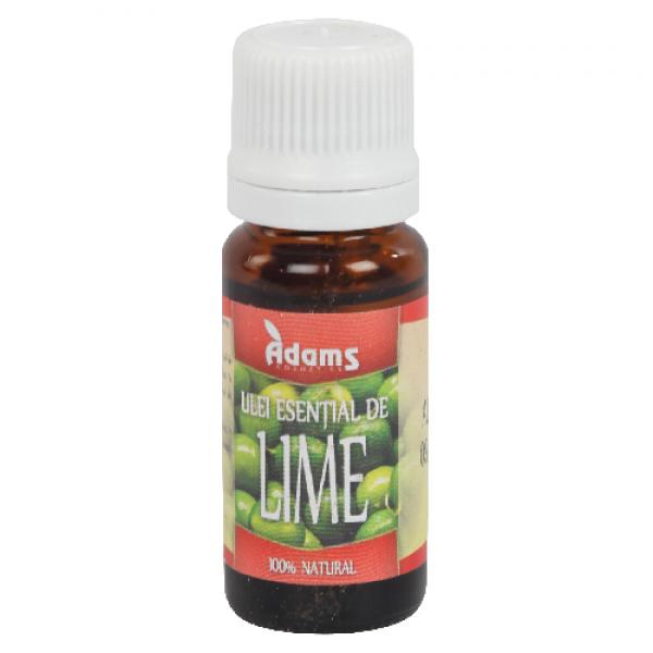 Ulei esential de lime Adams - 10 ml