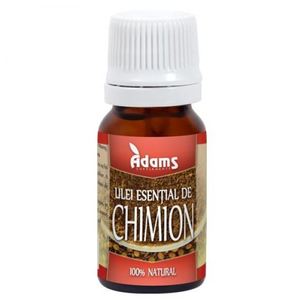 Ulei esential de chimion Adams - 10 ml