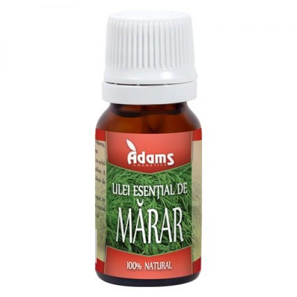Ulei esential de marar Adams - 10 ml