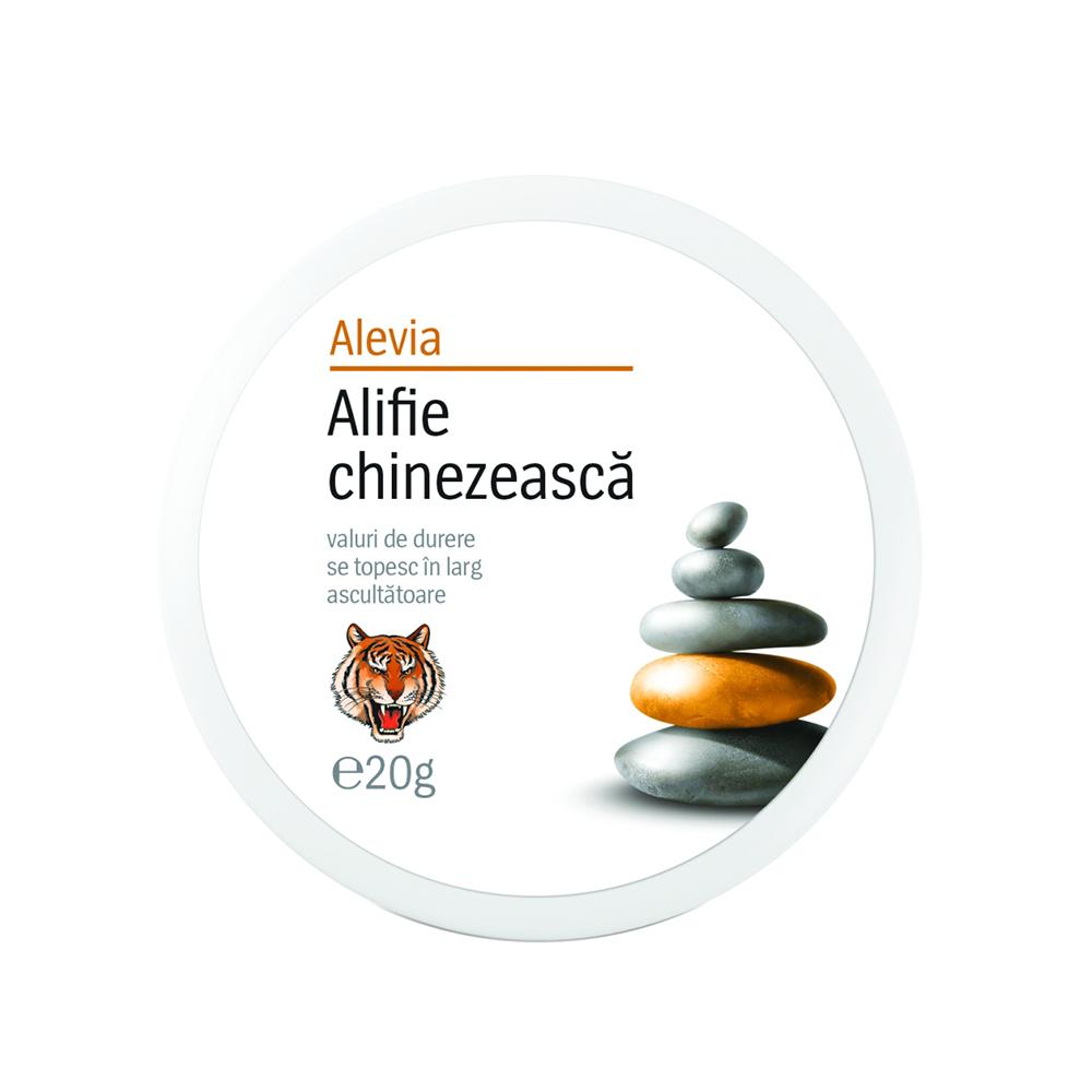Alifie chinezeasca Alevia - 20 g imagine produs 2021 Alevia