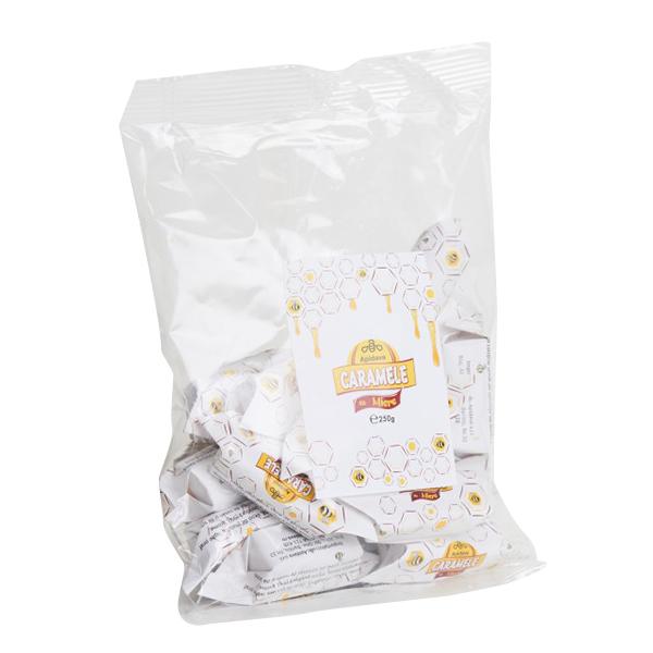 Caramele cu miere Apidava - 250 g imagine produs 2021 Apiterra
