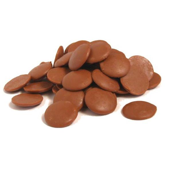 Ciocolata caramel belgiana (banuti) - 250 g imagine produs 2021
