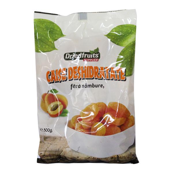Caise deshidratate - 500 g imagine produs 2021 Dried Fruits