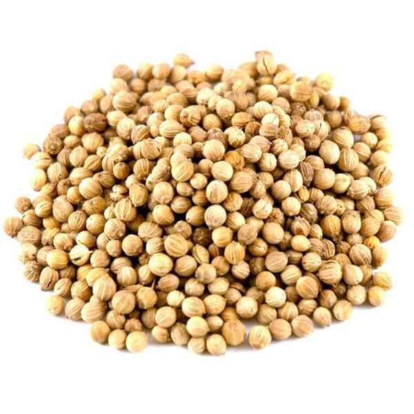 Coriandru boabe - 50 g imagine produs 2021 Dried Fruits