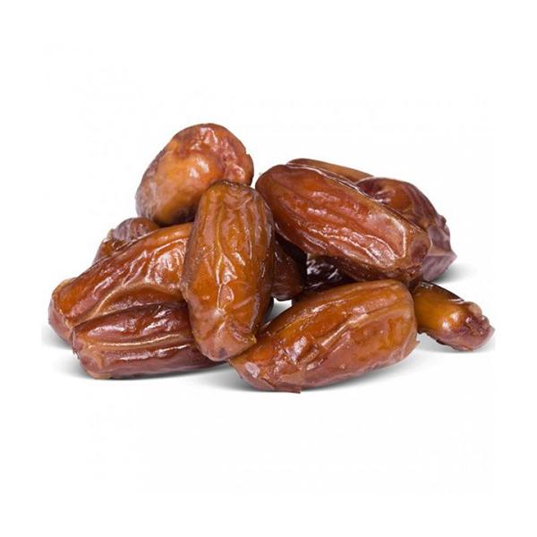 Curmale deshidratate soft cu samburi Tunisia - 200 g imagine produs 2021 Dried Fruits