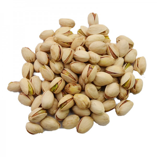 Fistic crud USA-California - 500 g imagine produs 2021 Dried Fruits