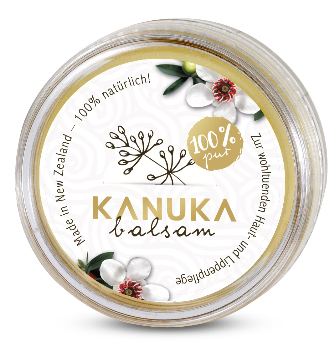 Balsam Kanuka pentru piele - 13 g imagine produs 2021 Haddrell's
