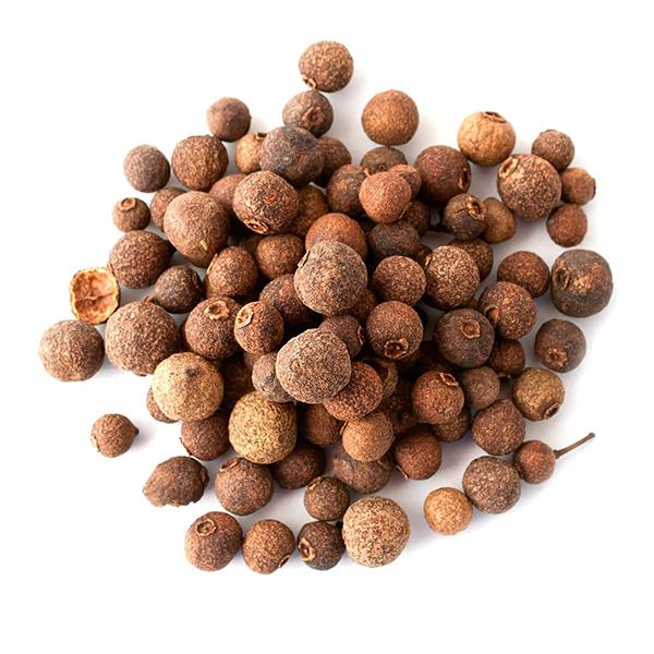 Ienibahar boabe - 500 g imagine produs 2021 Dried Fruits