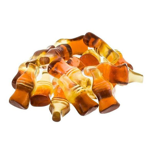 Jeleuri cu aroma cola BIO - 125 g imagine produs 2021