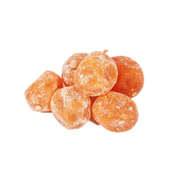 Kumquat confiat - 200 g imagine produs 2021 Dried Fruits