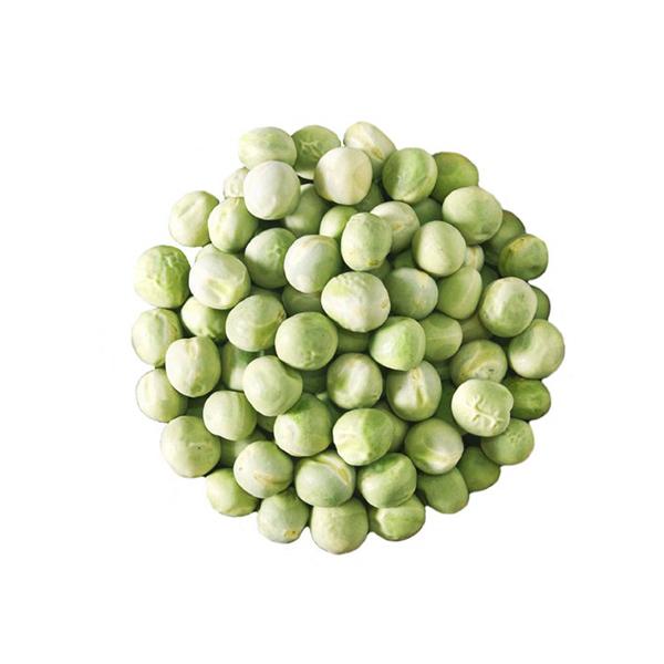 Mazare verde BIO - 500 g imagine produs 2021 Dried Fruits