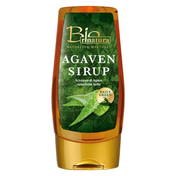Sirop agave (fara gluten) Rinatura BIO - 250 ml imagine produs 2021 Rinatura
