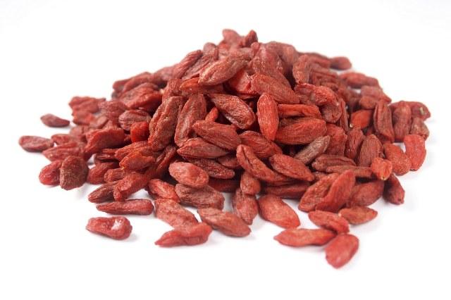 Fructe Goji deshidratate - 500 g imagine produs 2021 Dried Fruits