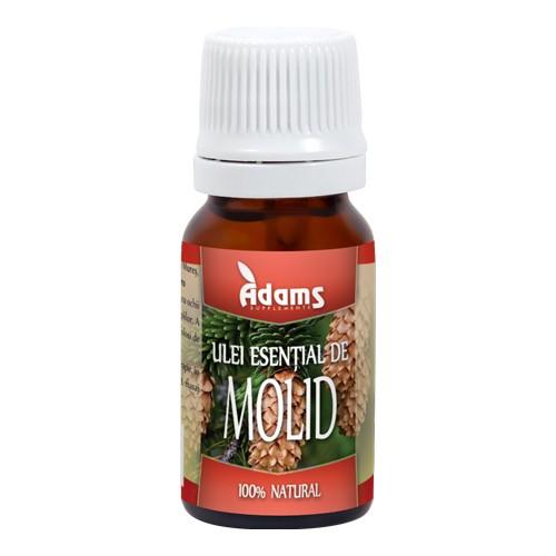 Ulei esential de molid Adams - 10 ml imagine produs 2021 Adams Supplements