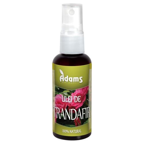 Ulei de trandafir Adams - 50 ml imagine produs 2021 Adams Supplements